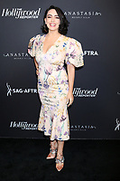 LOS ANGELES - SEP 20:  Alice Waddington at the Hollywood Reporter & SAG-AFTRA 3rd Annual Emmy Nominees Night  at the Avra Beverly Hills on September 20, 2019 in Beverly Hills, CA