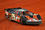 Jan. 31th, 2009; 6:07:06 PM;  Waynesville, GA . USA; 2009 O'Reilly Southern All Star Series running the Superbowl of Racing 5 at the Golden Isles Speedway.  Mandatory Credit: (thesportswire.net)