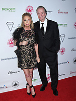 06 October 2018 - Beverly Hills, California - Kathy Hilton, Rick Hilton. 2018 Carousel of Hope held at Beverly Hilton Hotel. <br /> CAP/ADM/BT<br /> &copy;BT/ADM/Capital Pictures