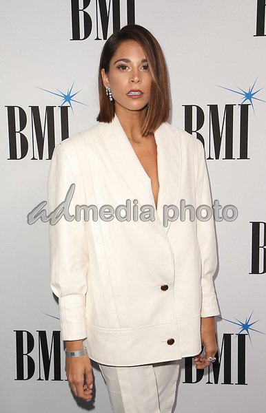 14 May 2019 - Beverly Hills, California - Ali Tamposi. 67th Annual BMI Pop Awards held at The Beverly Wilshire Four Seasons Hotel. Photo Credit: Faye Sadou/AdMedia
