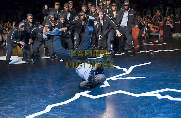 COLUMBUS SHORT.in Stomp the Yard  .**Editorial Use Only**.CAP/FB.Supplied by Capital Pictures