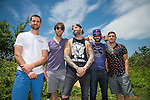 August Burns Red 2016