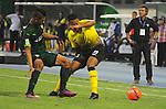 Alianza Petrolera venció como local 2-0 a La Equidad. Fecha 5 Liga Águila I-2017.