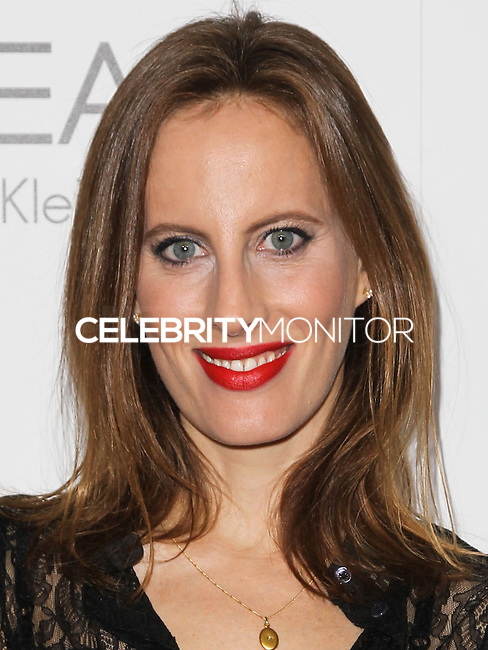 BEVERLY HILLS, CA, USA - OCTOBER 20: Liz Goldwyn arrives at ELLE's 21st Annual Women In Hollywood held at the Four Seasons Hotel on October 20, 2014 in Beverly Hills, California, United States. (Photo by Celebrity Monitor)