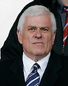 Preston chairman Peter Risdale . - Stevenage v Preston North End - npower League 1 - Lamex Stadium, Stevenage - 9th April, 2012. © Kevin Coleman 2012