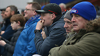 Blackburn Rovers fans enjoy the pre-match atmosphere <br /> <br /> Photographer Stephen White/CameraSport<br /> <br /> The EFL Sky Bet League One - Blackburn Rovers v Oldham Athletic - Saturday 10th February 2018 - Ewood Park - Blackburn<br /> <br /> World Copyright &copy; 2018 CameraSport. All rights reserved. 43 Linden Ave. Countesthorpe. Leicester. England. LE8 5PG - Tel: +44 (0) 116 277 4147 - admin@camerasport.com - www.camerasport.com<br /> <br /> Photographer Stephen White/CameraSport<br /> <br /> The EFL Sky Bet League One - Blackburn Rovers v Oldham Athletic - Saturday 10th February 2018 - Ewood Park - Blackburn<br /> <br /> World Copyright &copy; 2018 CameraSport. All rights reserved. 43 Linden Ave. Countesthorpe. Leicester. England. LE8 5PG - Tel: +44 (0) 116 277 4147 - admin@camerasport.com - www.camerasport.com