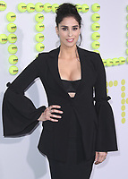 "WESTWOOD - SEPTEMBER 17:  Sarah Silverman at the premiere of Fox Searchlight Pictures ""Battle of the Sexes"" at the Regency Village Theatre on September 17, 2017 in Westwood, California. (Photo by Scott Kirkland/PictureGroup)"