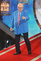 Ken Morley at the Celebrity Big Brother series launch - Arrivals<br /> Borehamwood. 07/01/2015  Picture by: James Smith / Featureflash