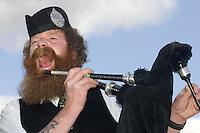 25/07/09 European Pipe Band Championship