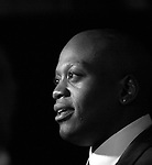 Tituss Burgess<br /> attending the Opening Night Performance After Party for    &quot; GUYS and DOLLS &quot; at Gotham Hall in New York City. March 1, 2009