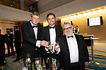 CECA Wales Awards Dinner 2019<br /> Cardiff Hilton<br /> 12.04.19<br /> ©Steve Pope<br /> Fotowales