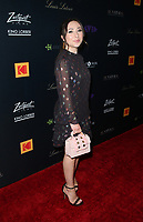 9 April 2019 - Los Angeles, California - Ava Cantrell. LOS ANGELES PREMIERE OF Be Natural: The Untold Story of Alice Guy- Blaché held at Harmony Gold Theater. Photo Credit: Faye Sadou/AdMedia