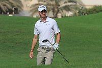 Tom Murray (ENG) during the first round of the Ras Al Khaimah Challenge Tour Grand Final played at Al Hamra Golf Club, Ras Al Khaimah, UAE. 31/10/2018<br /> Picture: Golffile | Phil Inglis<br /> <br /> All photo usage must carry mandatory copyright credit (&copy; Golffile | Phil Inglis)
