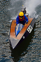 2-W    (Outboard Runabout)