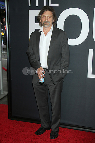 NEW YORK, NY - JULY 30:  Dennis Boutsikaris at 'The Bourne Legacy' New York Premiere at Ziegfeld Theater on July 30, 2012 in New York City. ©RW/MediaPunch inc.