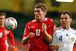 090909 FIFA 2010 Wales v Russia