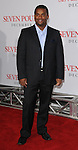 Alfonson Ribeiro at the premiere of Seven Pounds held at Mann Village Theater Westwood, Ca. December 16, 2008. Fitzroy Barrett