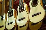 Market_Charango Guitar_La Paz_Bolivia
