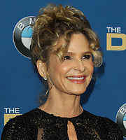03 February 2018 - Los Angeles, California - Kyra Sedgwick. 70th Annual DGA Awards Arrivals held at the Beverly Hilton Hotel in Beverly Hills. <br /> CAP/ADM<br /> &copy;ADM/Capital Pictures