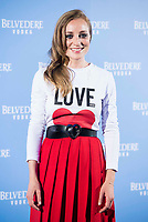 Angela Cremonte attends the Belvedere Vodka Party at Pavon Kamikaze Theater in Madrid,  May 25, 2017. Spain.<br /> (ALTERPHOTOS/BorjaB.Hojas) /NortePhoto.com