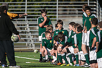 Pleasanton Cavaliers Middle School Action 2013. (Photo by /AGP Photography)