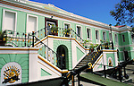 U.S. Virgin Islands Legislature, Charlotte Amalie, St. Thomas