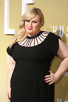 08 May 2019 - Hollywood, California - Rebel Wilson. Premiere Of MGM's &quot;The Hustle&quot;  held at The ArcLight Hollywood. <br /> CAP/ADM/FS<br /> &copy;FS/ADM/Capital Pictures