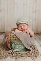 Blake K Newborn Baby Bee