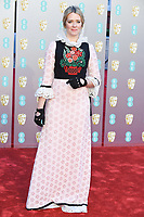 Bafta Film 2019 Red Carpet