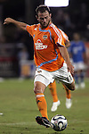 10 November 2007:  Brad Davis (11) of the Houston Dynamo.  The MLS Houston Dynamo defeated the Kansas City Wizards 2-0 at Robertson Stadium, Houston, Texas to capture the 2007 MLS Western Conference title and to advance to the MLS Cup championship final on Saturday, November 18th.