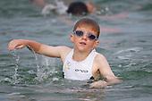 Fulton Swim School Franklin Primary Schools Triathlon held at held at Clarks Beach on Tuesday March 6th 2012.