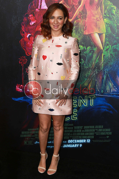 Maya Rudolph <br />