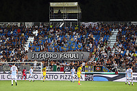TIFOSI UDINESE SUPPORTERS<br /> Ferrara 27-08-2017 Stadio Paolo Mazza Calcio Serie A 2017/2018 Spal - Udinese Foto Filippo Rubin/Insidefoto