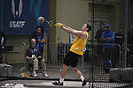 Men's Weight Throw