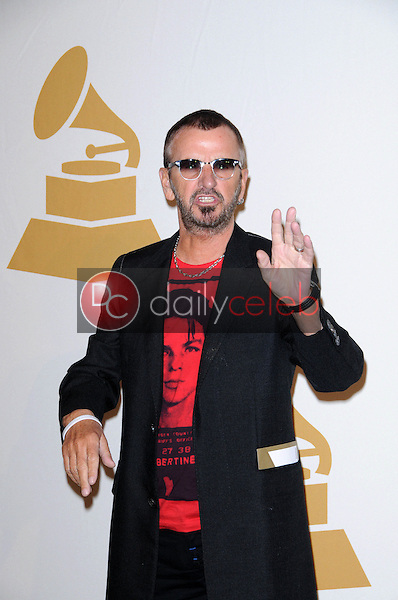 Ringo Starr<br />
