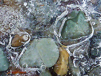 &quot;RIVER ROCKS ON ICE&quot;<br />