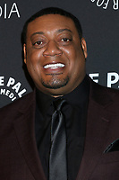 LOS ANGELES - NOV 21:  Cedric Yarbrough at the The Paley Honors: A Special Tribute To Television's Comedy Legends at Beverly Wilshire Hotel on November 21, 2019 in Beverly Hills, CA