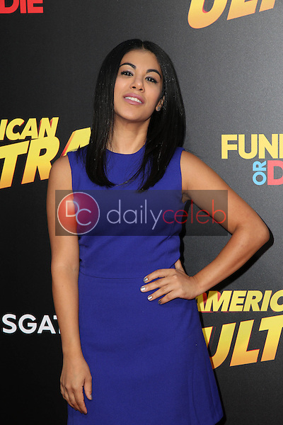 Chrissie Fit<br />