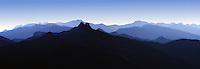 Blue Ridge, Mountains, Panorama CGI Backgrounds, ,Beautiful Background