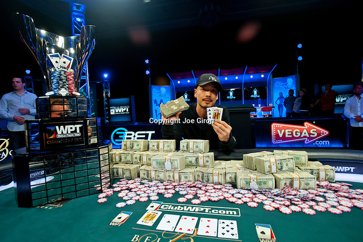 WPT World Championship Final Table