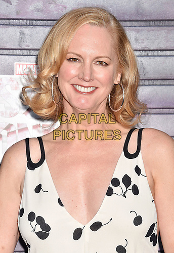 """HOLLYWOOD, CA - MAY 28: Creator/Executive Producer Melissa Rosenberg attends a Special Screening Of Netflix's """"Jessica Jones"""" Season 3 at ArcLight Hollywood on May 28, 2019 in Hollywood, California.<br /> CAP/ROT/TM<br /> ©TM/ROT/Capital Pictures"""