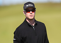 Local boy (Malmo) Jens Dantorp (SWE) looks determined during Round Two of the 2015 Nordea Masters at the PGA Sweden National, Bara, Malmo, Sweden. 05/06/2015. Picture David Lloyd | www.golffile.ie