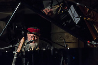 2016/09/27 Musik | Terry Riley Live @ Zionskirche