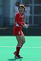 Yukari Yamamoto (JPN), .MAY 5, 2012 - Hockey : .2012 London Olympic Games Qualification World Hockey Olympic Qualifying Tournaments, Final match between .Japan Women's 5-1 Azerbaijan Women's .at Gifu prefectural Green Stadium, Gifu, Japan. (Photo by Akihiro Sugimoto/AFLO SPORT) [1080]