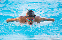 Stanford, Ca - Tuesday, October 9, 2018: Stanford women's swimming and diving opened the season with a 191-101 victory over Utah at Avery Aquatic Center.