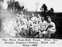 Old Blacksburg Photos