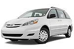 Toyota Sienna CE 8-Passenger Minivan 2010