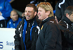 St Johnstone v Motherwell 26.01.11