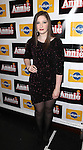 Marissa O'Donnell attending the Broadway Opening Night Performance of 'Annie' at the Palace Theatre in New York City on 11/08/2012