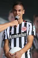 14.08.2016: Eintracht Frankfurt Saisoneröffnung